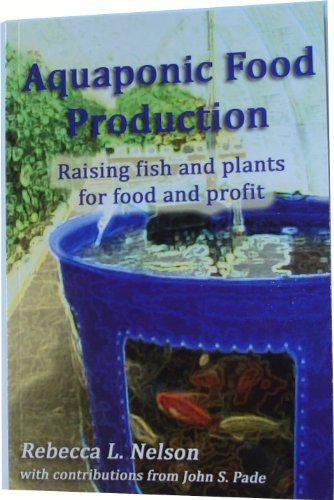 Aquaponics plant types diy aquaponics for Aquaponics fish food