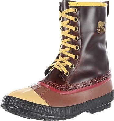 Buy Sorel Mens Sentry Original Snow Boot by SOREL