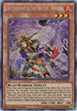 Yu-Gi-Oh! - Brotherhood of the Fire Fist - Rooster (MP14-EN120) - Mega Pack 2014 - 1st Edition - Secret Rare