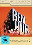 echange, troc DVD * Ben Hur - Classic Collection [Import allemand]