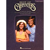 Best of the Carpenters (Easy Piano (Hal Leonard))