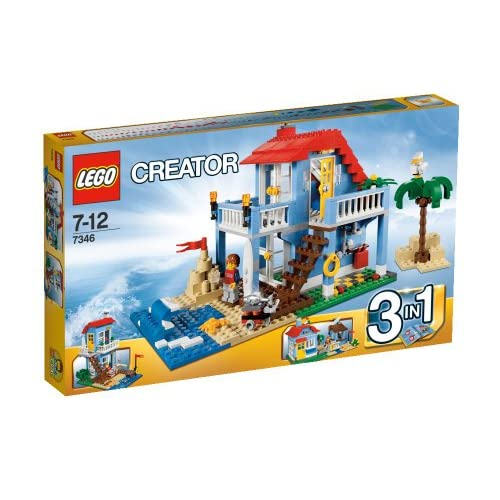 LEGO-Creator-7346-Seaside-House