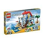 LEGO Creator 7346 – Villa al mare
