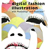 Digital Fashion Illustrationby Kevin Tallon