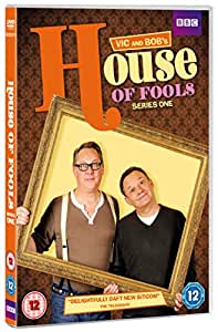 House of Fools - Series 1 [DVD] [2014]