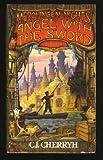 Angel with the Sword (Merovingen Nights, Book 1)