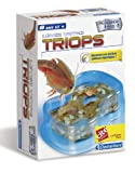 Clementoni - 62254.2 - Jeux ducatifs et scientifiques Triops