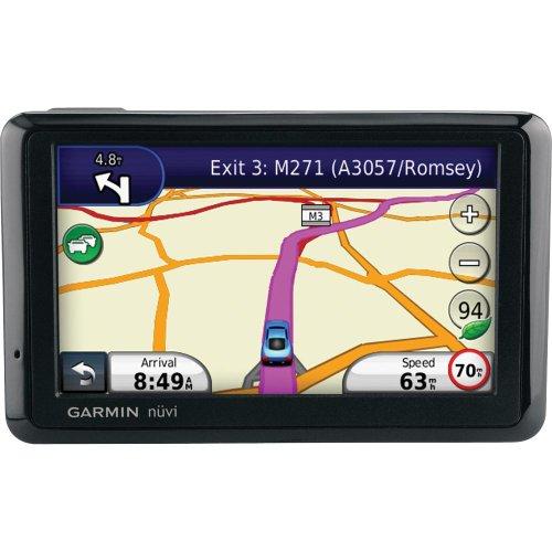 Garmin n?vi 1410 - GPS receiver - hiking, automotive