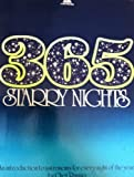 365 Starry Nights: An Introduction to Astronomy for Every Night of the Year (Phalarope Books) (0139205209) by Chet Raymo