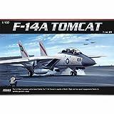 [Academy] Plastic Model Kit 1/100 F-14A TOMCAT (#12705) /item# R6SG5EB-48Q25863