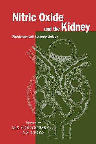 Michael S. Goligorsky, M.D., Ph.D. Publication