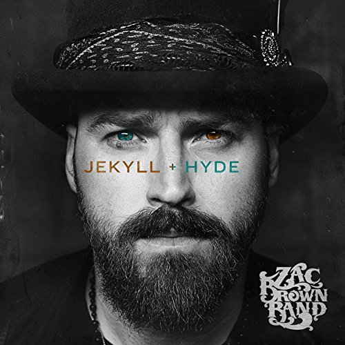 Zac Brown Band-Jekyll and Hyde-CD-FLAC-2015-FORSAKEN Download