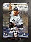 【SEGA CARD GEN MLB】セガ カードジェンMLB 2013 レアカード J13-R17 アレックス・ロドリゲス