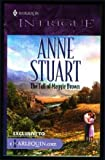 The Fall of Maggie Brown (0373153295) by Anne Stuart