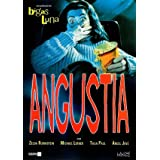 Anguish ( Angustia )by Zelda Rubinstein