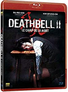 Death Bell II, le camp de la mort [Blu-ray]