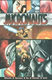 img - for Micronauts: Revolution book / textbook / text book