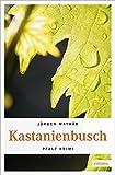 Kastanienbusch (Pfalz Krimi)