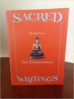 Buddhism sacred text or holy book