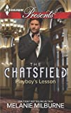 Playboys Lesson (The Chatsfield Book 2)