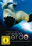 DVD Cover 'Unsere Erde