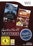 echange, troc Agatha Christie - Mysteries [import allemand]