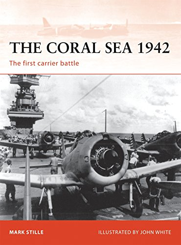 The Coral Sea 1942: The first carrier battle (Campaign)