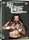 "WWE Legends: Jake ""The Snake"" Roberts"