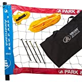 Park Sun Sports Park & Sun Spectrum Classic Volleyball Net System