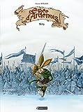 L'Epée d'Ardenois, Tome 4 : Nuhy