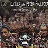 meet the Demons of Bali