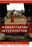 img - for Humanitarian Intervention book / textbook / text book
