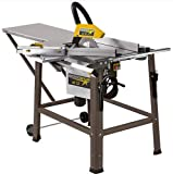 Woodstar St12 Table Saw ,Circular Saw Table 240V New
