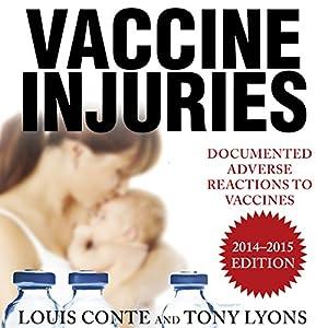 Vaccine Injuries Audiobook