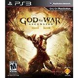 God of War: Ascension PS3 Playstation 3