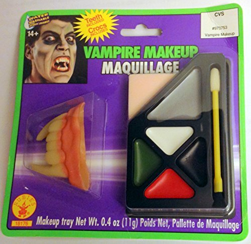 Rubie's Costume Co Vampire Makeup Kit