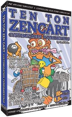 Ten Ton Zen Cart Customization Fundamentals