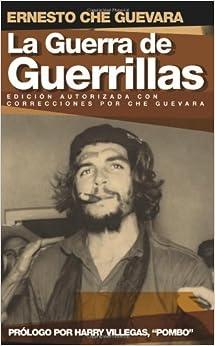 La Guerra de Guerrillas (Che Guevara Publishing Project) (Spanish