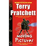 Moving Pictures ~ Terry Pratchett