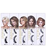 EYLURE GIRLS ALOUD LASHES GIFT SET (5 PRODUCTS)