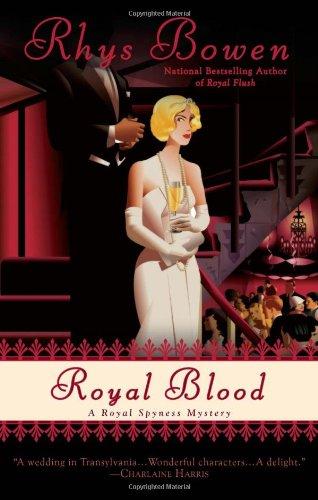 Image of Royal Blood (A Royal Spyness Mystery)