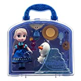 Disney Frozen Animators Collection Elsa Mini Doll [Set]