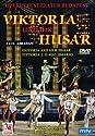 Abraham / Harsanyl / Orch Des Operettentheaters - Viktoria Und Ihr Husar [DVD]