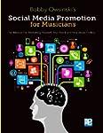 Social Media Promotion for Musicians:...