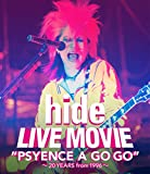 """LIVE MOVIE""""PSYENCE A GO GO""""~20YEARS from 1996~/Blu-ray Disc/UPXH-1043 UPXH-1043"""