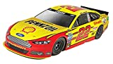 2014 Ford Fusion Shell Pennzoil Joey Logano 1:24 Model Kit