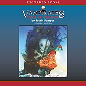 Vampirates 2 Audiobook