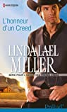 Pour l'amour des frères Creed, tome 2 : L'honneur d'un Creed par Miller