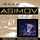 The Second Foundation Hörbuch von Isaac Asimov Gesprochen von: Scott Brick