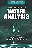 img - for Handbook of Water Analysis, Third Edition book / textbook / text book